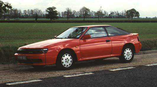 My original 1989 Toyota Celica