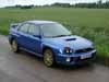 Subaru Impreza Turbo UK300